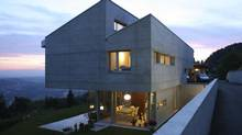 modern house (zveiger alexandre/Getty Images/iStockphoto)