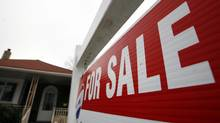 The growth of Canada Guaranty's portfolio highlights a bet that both it and its new owners – including the Ontario Teachers' Pension Plan – are making on the resiliency of the housing market. (Deborah Baic/The Globe and Mail/Deborah Baic/The Globe and Mail)
