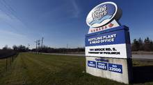 Nestle Waters Canada headquarters are pictured in Puslinch Township, Ont., in an undated photo. (Fred Lum/The Globe and Mail)