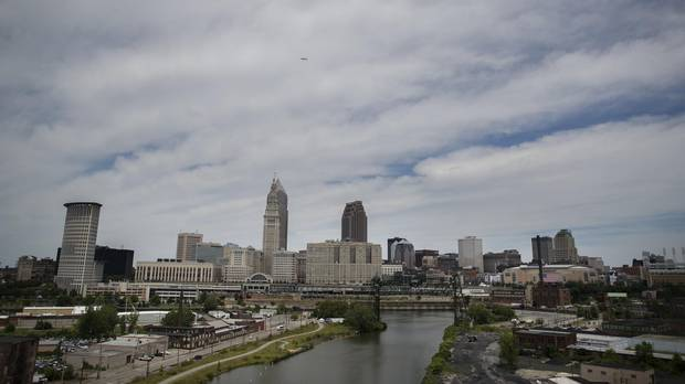 Cleveland braces for spotlight as home of Republican National Convention