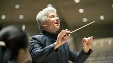 The Toronto Symphony Orchestra's 2017-18 season will be its 14th and last under the leadership of music director Peter Oundjian. (Sian Richards)