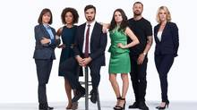 The line between parody and real news is blurred like never before thanks to the proliferation of news satire programs. That list of shows now includes The Beaverton, a weekly Canadian comedy-news show. (Bell Media)