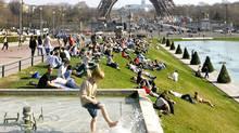 (FRANCK PREVEL/Franck Prevel/Associated Press)