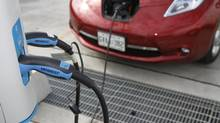Benefits of electric vehicles depend on plants producing ...