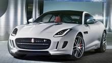 (Jaguar)