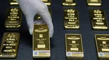 Incoming Goldcorp CEO David Garofalo doesn't expect raw metal prices to rebound in 2016. (Seong-Joon Cho/Bloomberg)