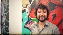Tom Szaky is the founder and CEO of TerraCycle Inc. (KATHERINE SCARROW FOR THE GLOBE AND MAIL)
