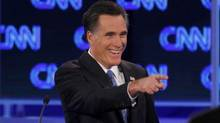 U.S. presidential candidate Mitt Romney recently release his tax return, which showed he was taxed slightly less than 15 per cent on income of more than $20-million. The U.S. Tax Policy Center has calculated that for nearly the last quarter-century, 75 per cent or more of U.S. tax filers have been taxed at a rate of 15 per cent or less. (SCOTT AUDETTE/SCOTT AUDETTE/REUTERS)