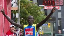Kenneth Mungara. Photo: Scotiabank (Scotiabank)