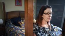 When Amy Rogers had difficulty falling asleep, she knew who to turn to – the coach who set a bedtime routine for her newborn daughter. (Fred Lum/The Globe and Mail)