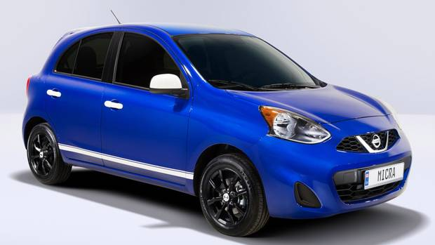 canada u0026 39 s cheapest new car comes in under  10 000