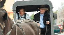 The CBC miniseries offers an authentic background on Mennonites and drug trafficking.