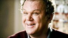 John C. Reilly in Carnage. (Guy Ferrandis / Everett Collection)