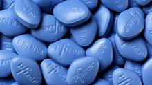 Viagra pills made by Pfizer. (HO/File photo / Getty Images)