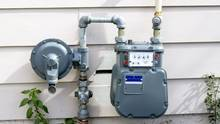 Natural gas rates are going up April 1 for customers in Ontario, particularly for those served by Union Gas. (Noel Baebler/Getty Images/iStockphoto)