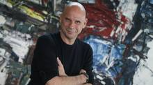 Cirque du Soleil co-founder Guy Laliberté is searching for another strategic partner to propel his company's growth. (CHRISTINNE MUSCHI FOR THE GLOBE AND MAIL)