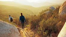 Rancho La Puerta is vacation with a mission - to find well-being of body and soul.