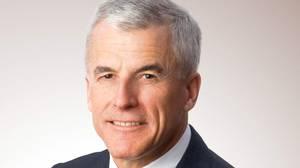 William Doyle, CEO of Potash Corp. Credit: Robert Tolchin