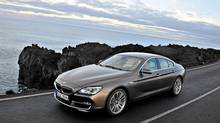 BMW Gran Coupe (BMW/BMW)