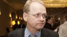 Buffalo Sabres general manager Darcy Regier. THE CANADIAN PRESS/Darren Calabrese (Darren Calabrese)