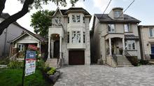 Toronto homeowners expecting May prices in an October market