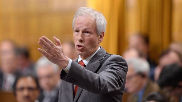 Foreign Affairs Minister Stephane Dion tells The Globe he would 'release, upon request, unclassified versions.' (Sean Kilpatrick/THE CANADIAN PRESS)