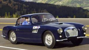 1959 Talbot-Lago America .