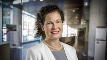 Anne-Marie Croteau takes over as dean of the John Molson School of Business at Concordia University in Montreal on June 1, 2017. (Concordia University)