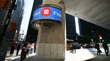 Bank of Montreal headquarters in Toronto (Fernando Morales/The Globe and Mail)