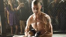 "Matthew Fox in a scene from ""Alex Cross"" (Summit Entertainment)"