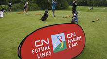 CN Future Links