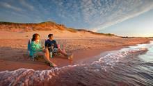 Lakeside Beach, PEI. (John Sylvester/PEI Tourism Board)