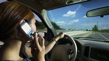 Are you guilty of talking on the phone when teaching your teen how to drive? Tell us in the comments. (Ron Chapple/Thinkstock)