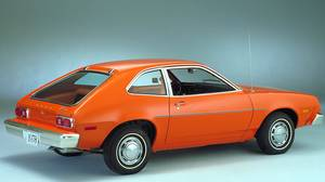 1978 Ford Pinto: This small cars was the butt of countless jokes due to its poor design that led to serious problems when involved in rear-end collisions.