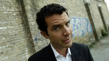 """RICK MERCER, host, """"The Rick Mercer Report"""": """"Absolutely. I always get a flu shot, and seeing as how this is H1N1, why would I not get it? Every doctor I know tells me I should get it. Plus I do everything that my government tells me to do."""" (Kevin Van Paassen/The Globe and Mail)"""