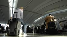 Pearson International Airport (Fred Lum)