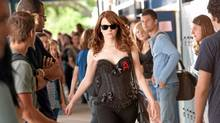 Emma Stone in a scene from Easy A. (Adam Taylor)