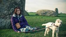 Alice Lowe in Sightseers.