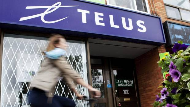 Hedge fund Mason Capital sought to block Telus's plan to collapse its dual-class share structure into a single class. After months of public warring, Telus won a shareholder vote on the idea. Mason is still fighting the plan in court.