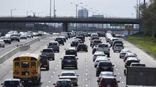 As the federal Liberals move forward with billions of dollars in planned infrastructure projects, it will be fascinating to see if the government can tap into the Global Infrastructure Investor Association's deep pockets for funding. (Fred Lum/The Globe and Mail)