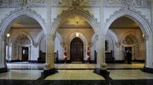 What's an MP's job? They dunno (Fred Lum/The Globe and Mail)