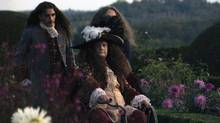 The Death of Louis XIV, starring Jean-Pierre Léaud as the dying Sun King. (Courtesy of TIFF)