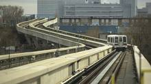 Scarborough Councillor Michelle Berardinetti said residents will not support new fees and taxes for transit unless they get something in return. (Fred Lum/The Globe and Mail)