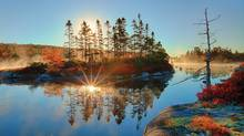 A new regional park will adjoin the provincially protected Blue Mountain-Birch Cove Lakes Wilderness Area. Now, Halifax must figure out how to fund land acquisition and other associated park costs. (Irwin Barrett)