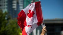 In a world where narratives and images are as powerful as money and guns, a successful society does not import every single cultural good that it consumes. (DARRYL DYCK/THE CANADIAN PRESS)