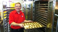 Faced with a shrinking bottom line, the president and CEO of Kookie Kuttery Bakery Ltd. had to find a way to arrest the sales decline. And fast. (Kookie Kutter Bakery Ltd.)