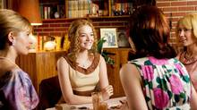 Scene from The Help