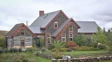 Home of the Week, 605335 Sideroad 13A, Grey Highlands, Ont. (Alan Shisko/Alan Shisko)