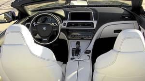 2012 BMW 6-Series Cabriolet