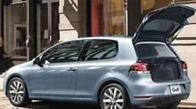 Volkswagen Golf (Volkswagen)